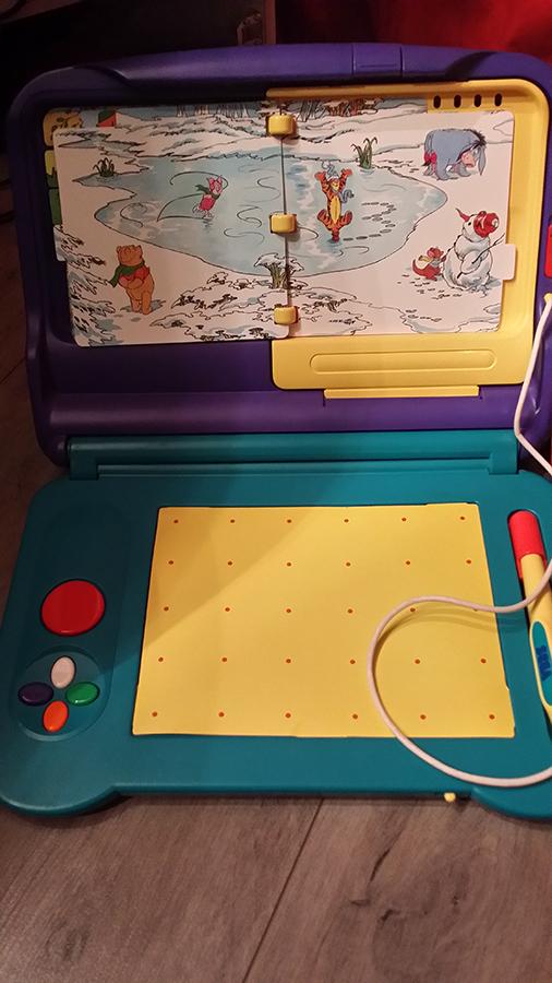 [VDS] Pico avec 8 jeux 03