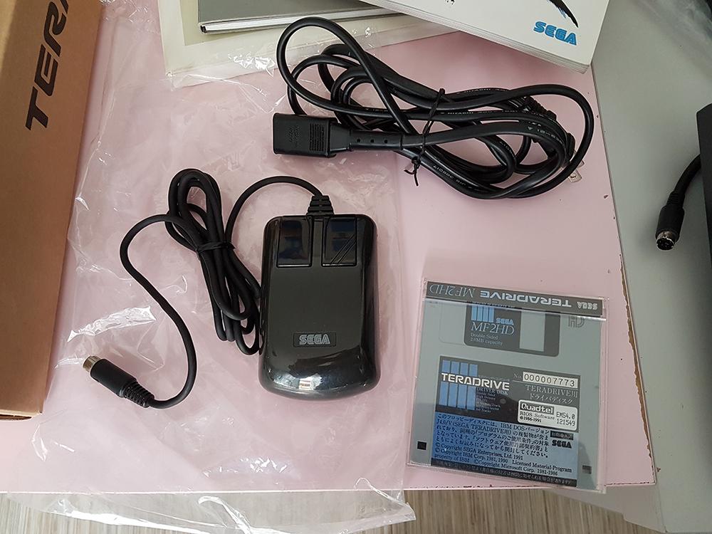 [VDS] Sega Teradrive Model 3  004