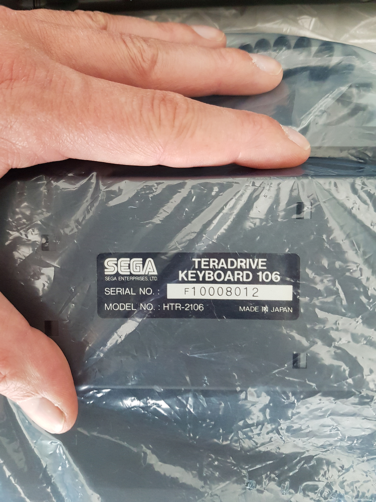 [VDS] Sega Teradrive Model 3  009