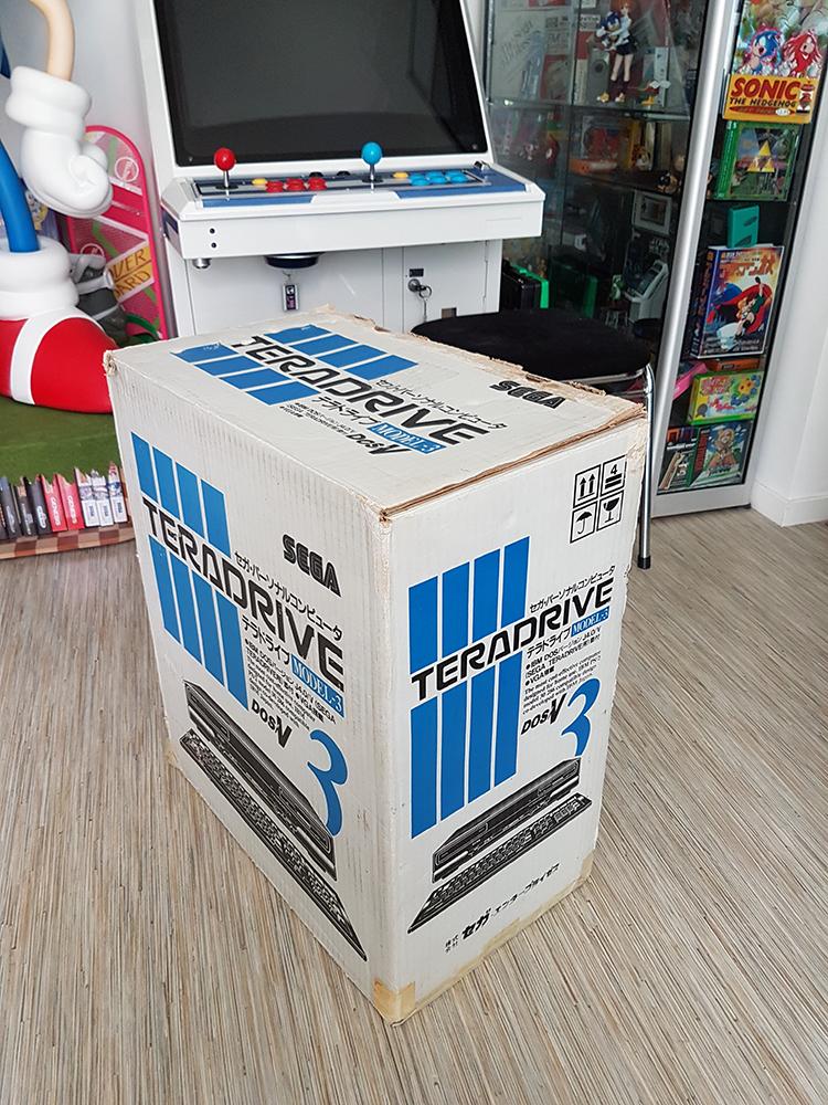[VDS] Sega Teradrive Model 3  012