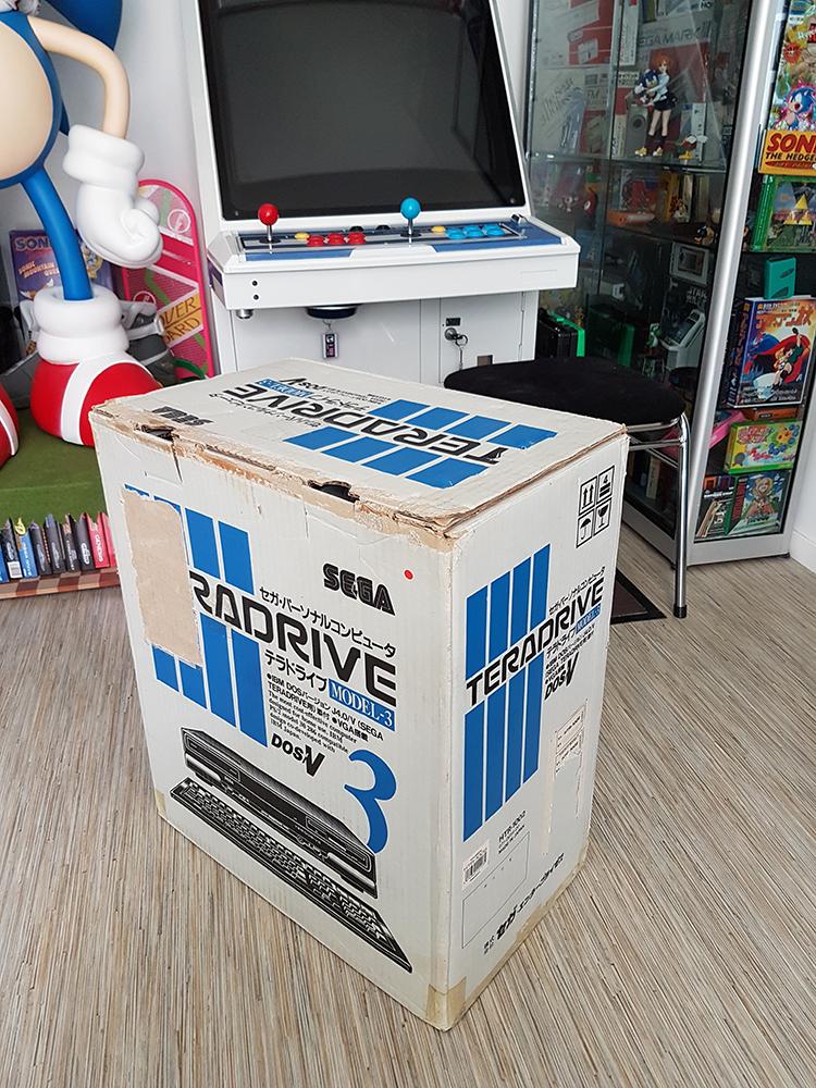 [VDS] Sega Teradrive Model 3  013